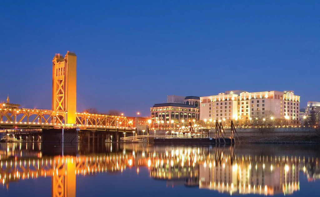 The MMANC Annual Conference Returns to the Embassy Suites Sacramento Riverfront Promenade (pictured right)