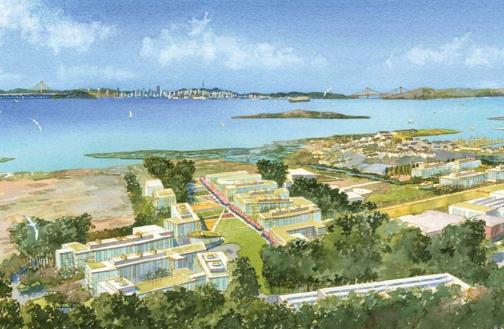 In 2011, Richmond was chosen as the preferred site for the second campus of the Lawrence Berkeley National Laboratory, which has the potential to bring millions of dollars to the city and new possibilities for economic growth.