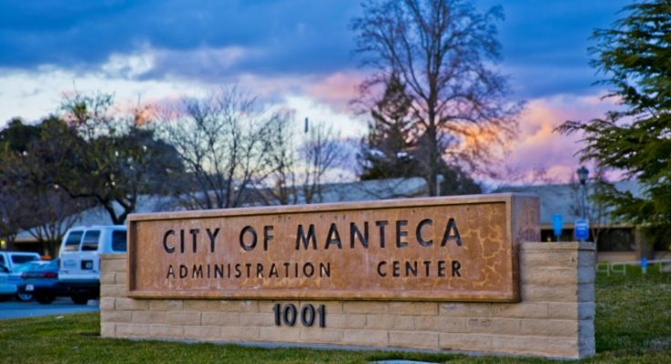 Manteca city manager navigates transformative path for city
